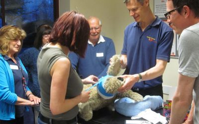 Pet First Aid Courses